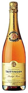 Taittinger Champagne Prestige Rose 750ml